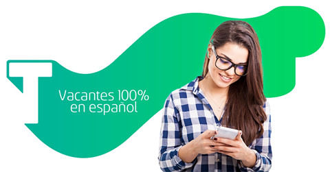 Vacantes Teleperformance