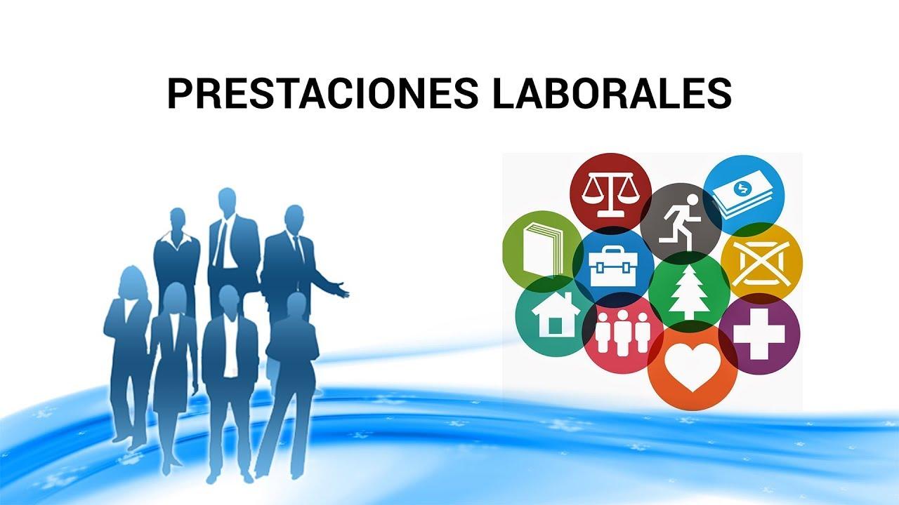 Prestaciones Laborales