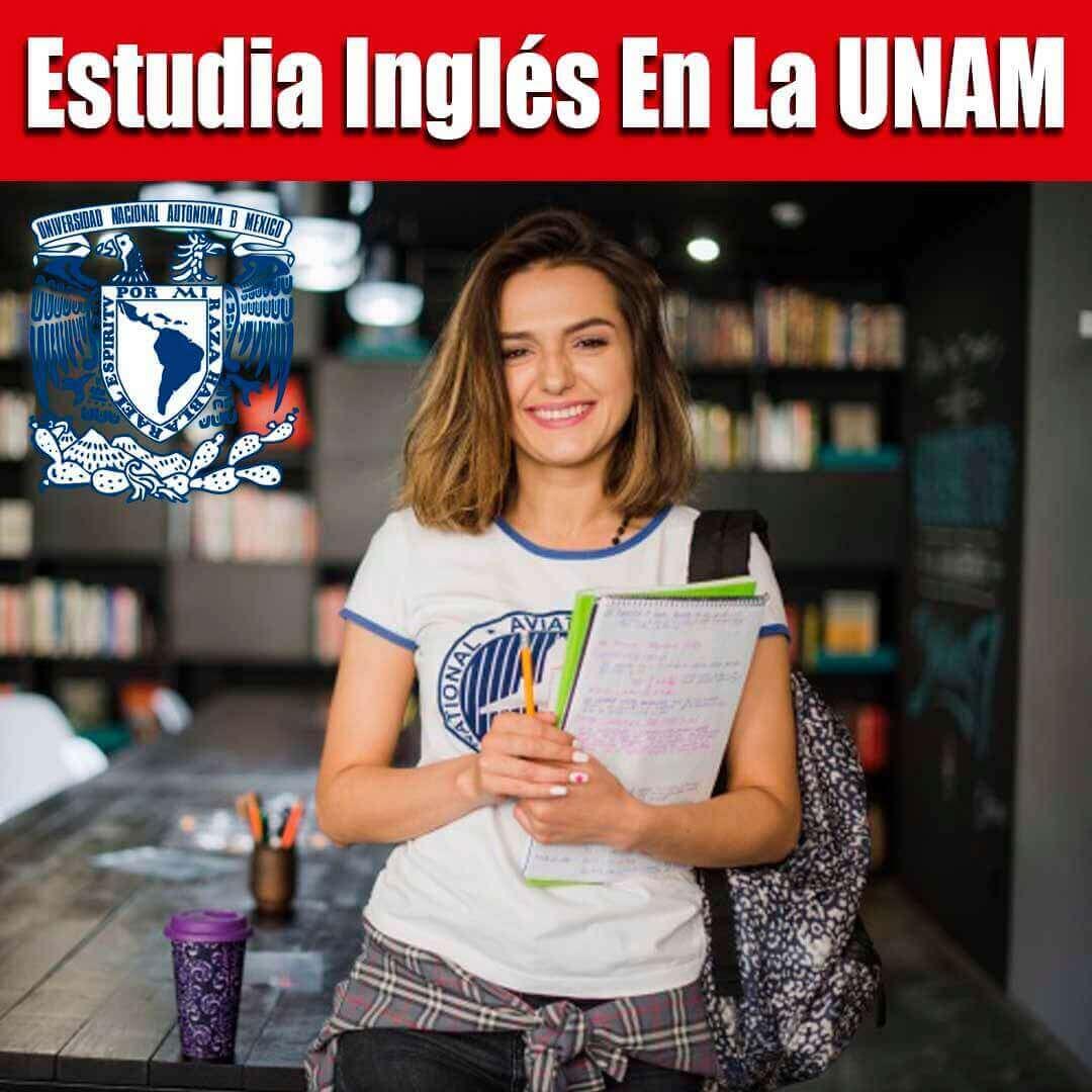 Ingles en la UNAM