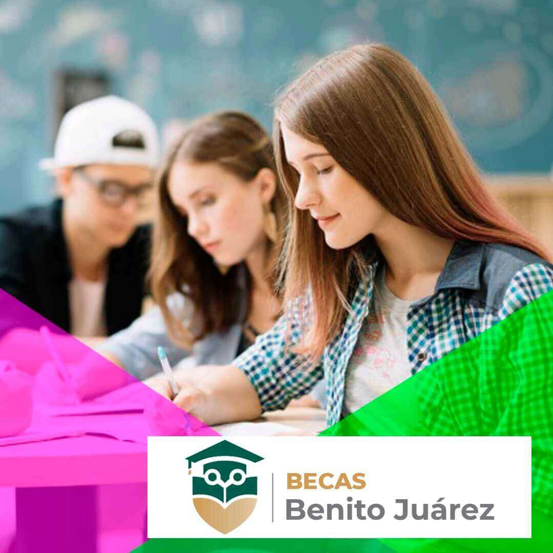 Como tramitar una Beca Benito Juárez Requisitos 2020.