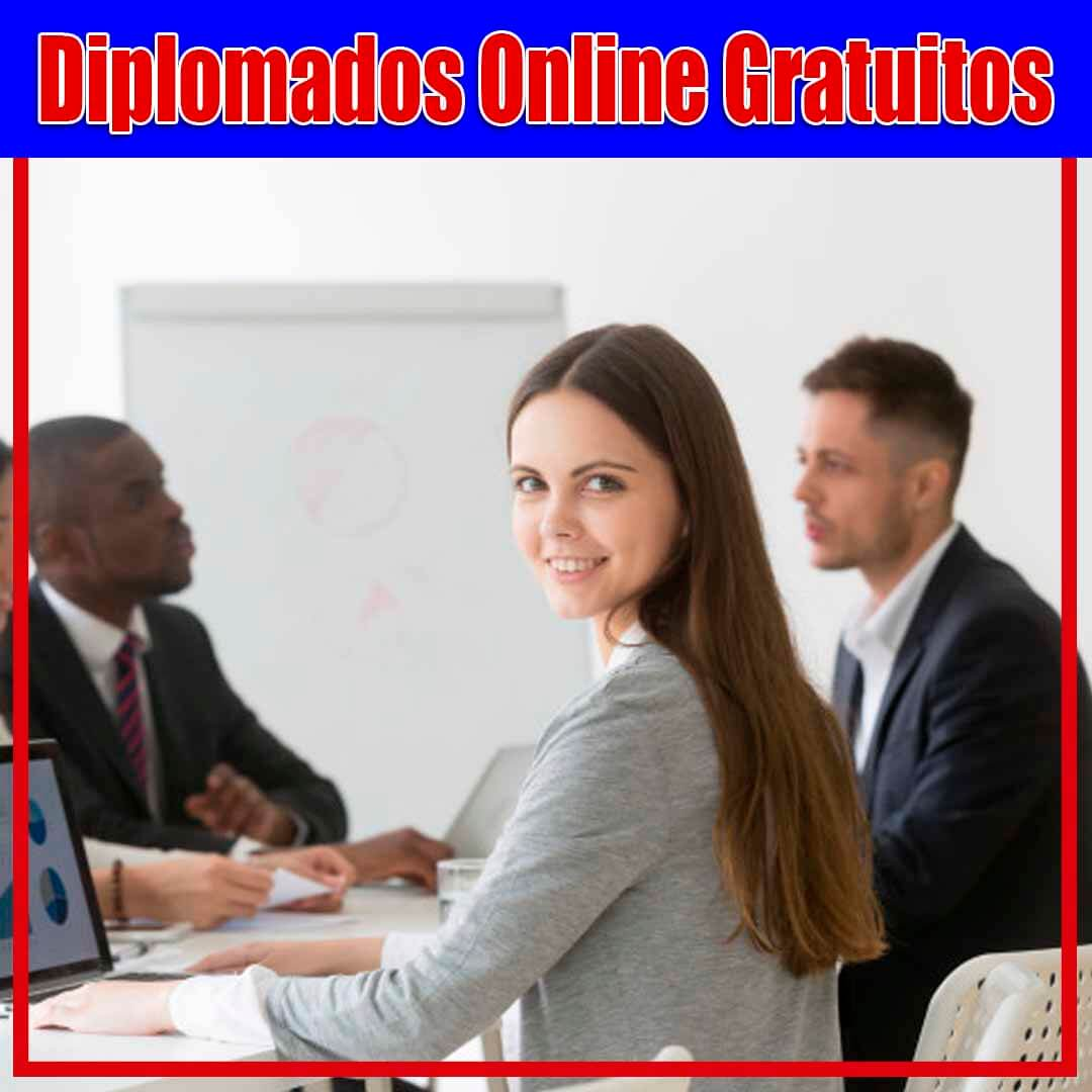 Diplomados Online Gratuitos