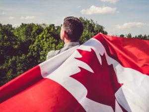 Beca para estudiar en Canadá