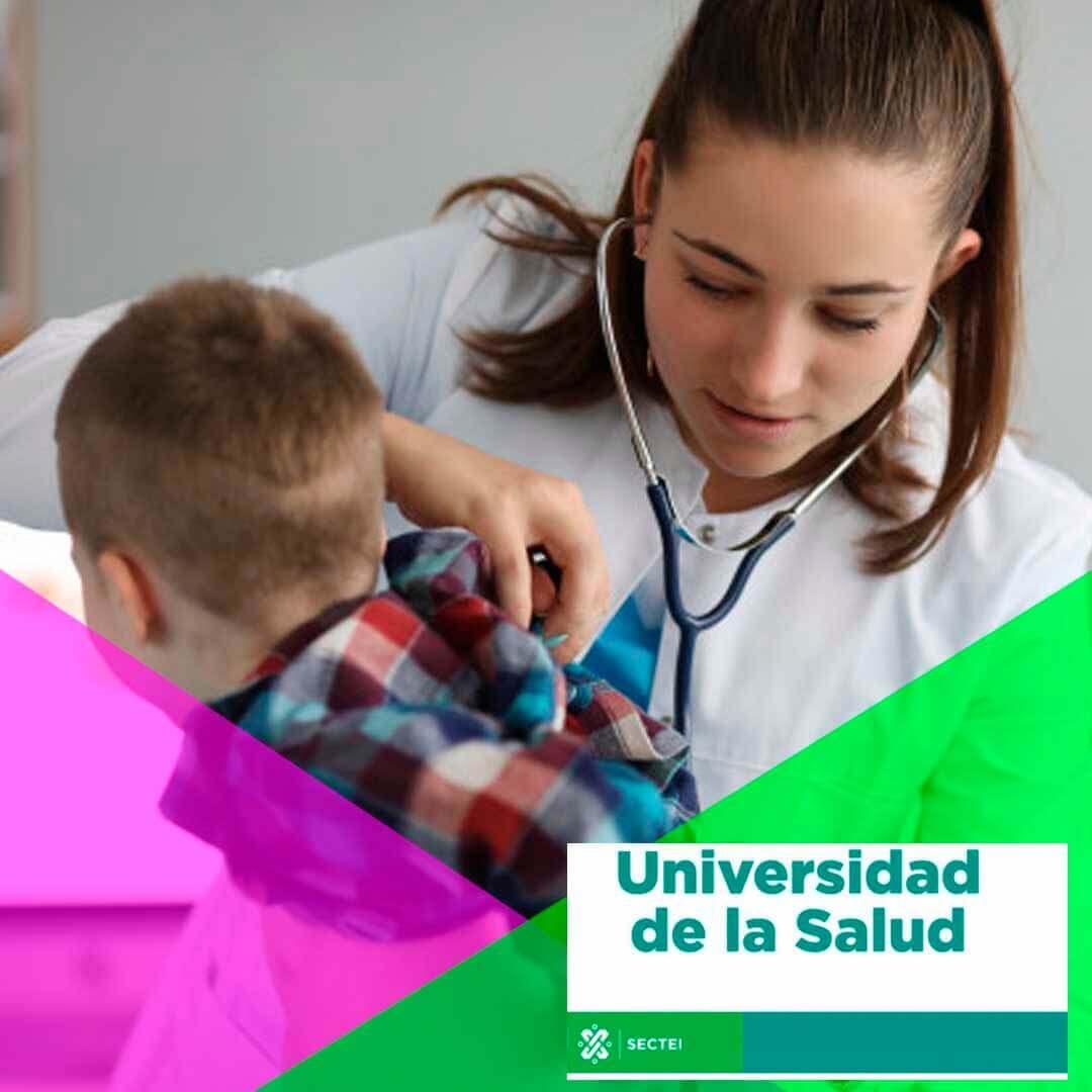 Universidad de la Salud