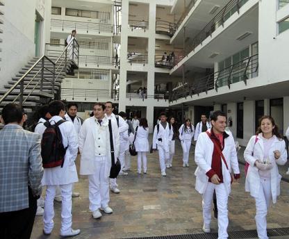 Estudiantes BUAP